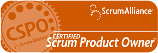 ScrumAlliance Certified Scrum Product Owner