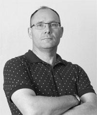 Stefan Voigt