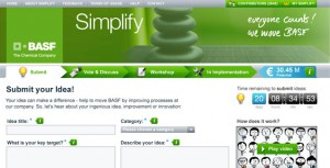BASF Simplify